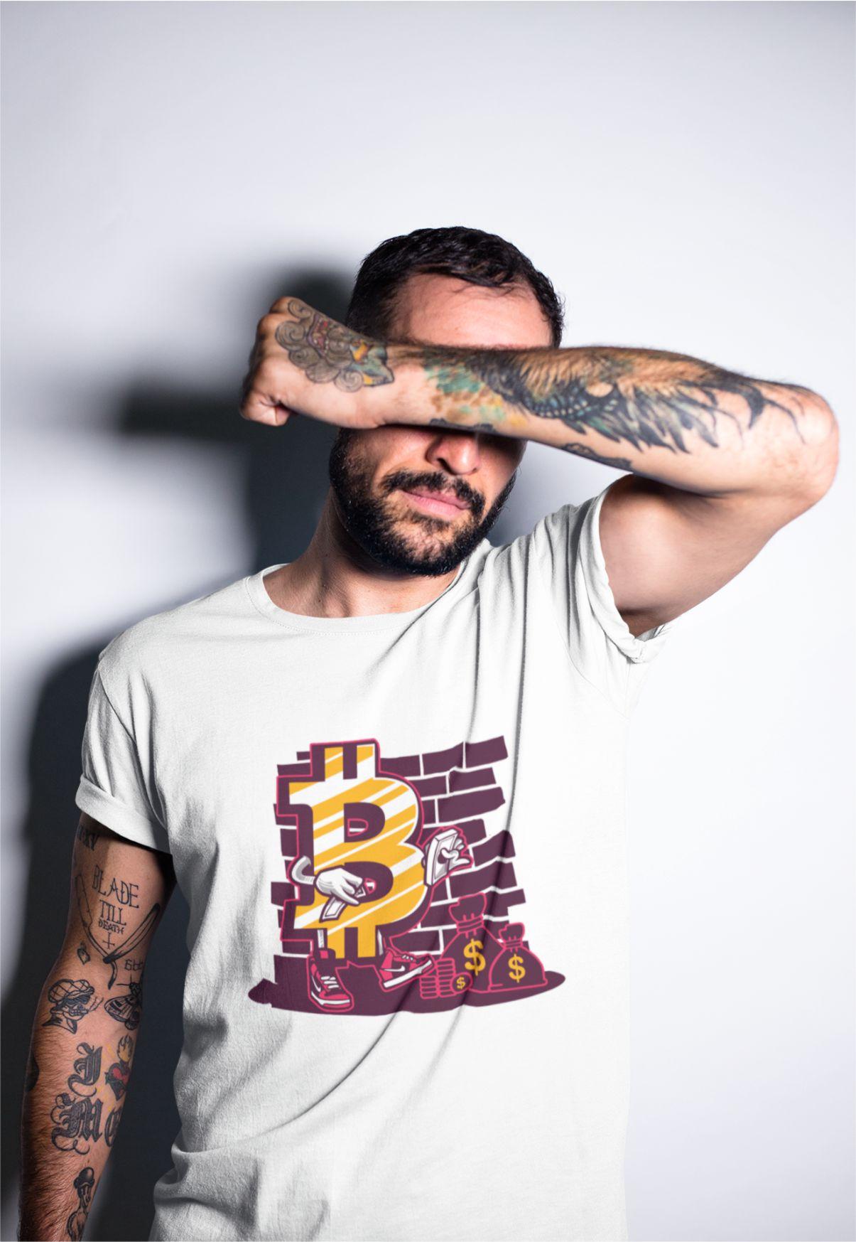 tricouri bitcoin)